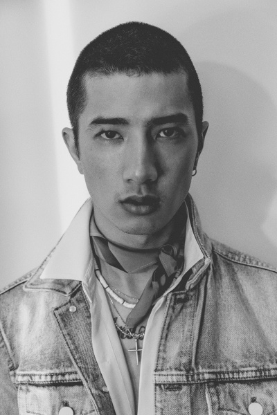 3.1 Phillip Lim2017春夏男装周