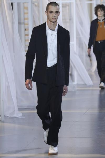 Ami2017巴黎春夏男装周