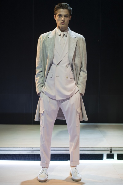 Cerruti-18812017巴黎春夏男装周