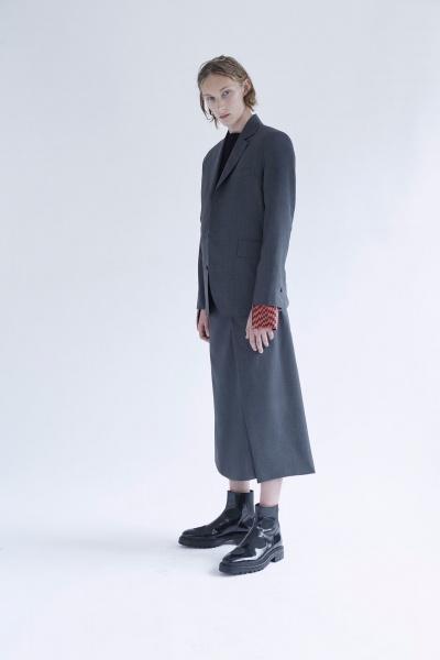 Yang Li2017春夏男装周