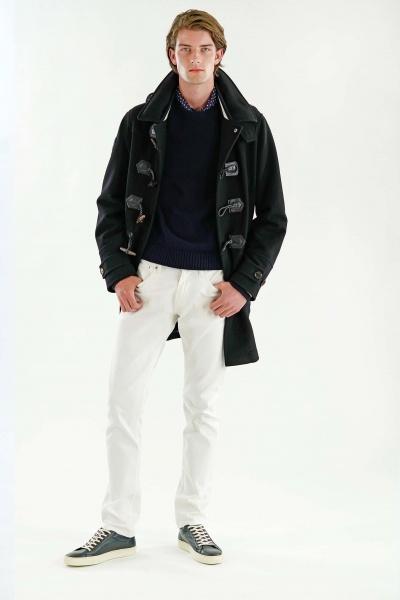 Ralph Lauren2018春夏男装周