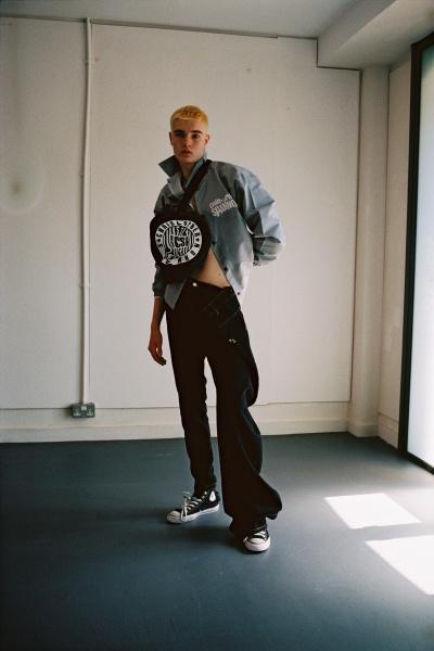 Christopher Shannon2018春夏男装周