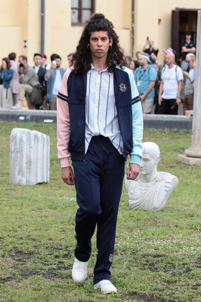 Band of Outsiders2019春夏男装周