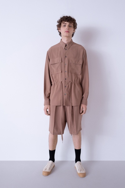 2019年春夏男装时装发布 - 巴黎<br>Joseph