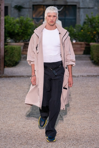 2020年春夏男裝時裝發布 - 米蘭<br>Givenchy