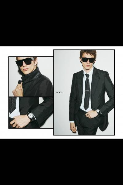 2020年春夏男装时装发布 - 米兰<br>Tom Ford
