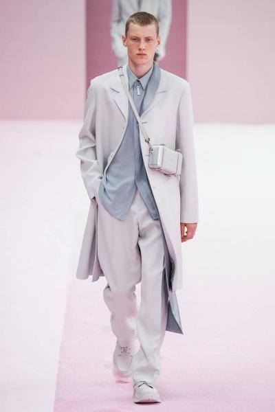 2020年春夏男装时装发布 - 巴黎<br>dior