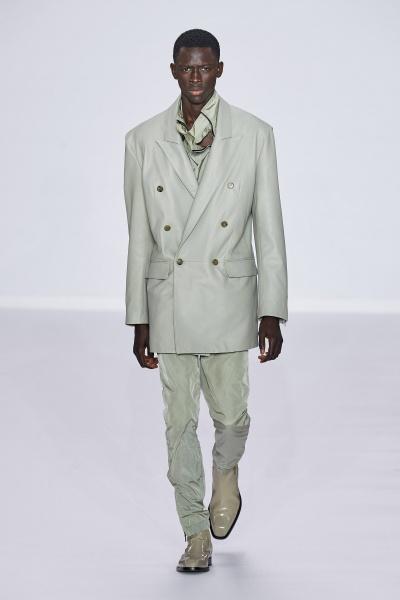 2020年春夏男装时装发布 - 巴黎<br>Paul Smith