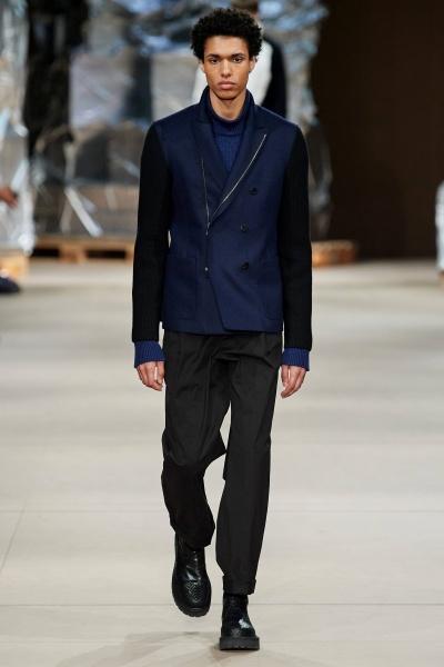 2020年秋冬男装时装发布 - 米兰<br>Neil Barrett